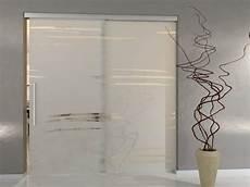 porte in vetro temperato porta scorrevole vetro esterna su misura a roma