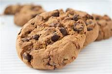 Chocolate Cookies Rezept Gutekueche At