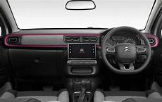 citroen c3 special edition adds technology features
