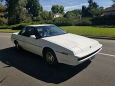 how can i learn about cars 1988 subaru leone free book repair manuals 1988 subaru xt gl white 2 door coupe no reserve classic 1988 subaru xt for sale