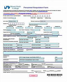 free 40 sle requisition forms in pdf