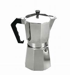 materiale da cucina noleggio materiale da cucina caffettiere moka da 18