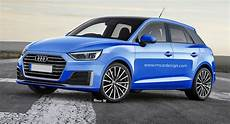 new audi a1 to be more dynamic than ever before carscoops