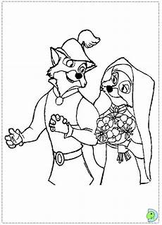 Robin Malvorlagen Free Disney Robin Coloring Pages For Best