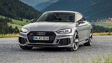 audi rs5 2017 review 2017 audi rs5 coupe review