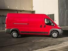 2016 RAM ProMaster 2500 Window Van  Price Photos