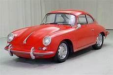 1963 porsche 356 coupe 49200
