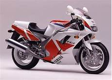 1989 1995 Yamaha Fzr 1000 Genesis Exup Fzr1000 Service