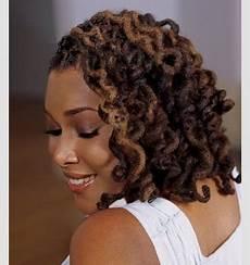 Lock Twist Hairstyles
