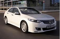 Honda Accord Type S Autocar