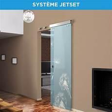 porte coulissante intérieure 95662 porte coulissante en verre sur mesure verre solutions