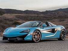 McLaren Has Built 15000 Cars In Only Seven Years  CarBuzz