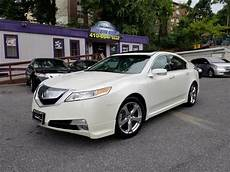 2009 acura tl tech baltimore maryland auto connect