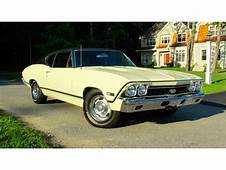 1968 Chevrolet Chevelle SS For Sale On ClassicCarscom