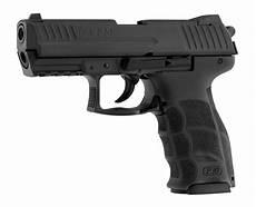 pistolet à blanc pistolet d alarme hk p30 noir armes 224 blanc et 224 gaz made in chasse