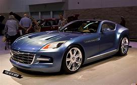 Chrysler Firepower  Wikipedia