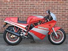 For Sale Ducati 750 Ss 1991 Offered For Gbp 3 995