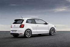 Facelifted Vw Polo Gti On Sale In Germany From 22 275