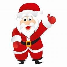 santa claus 7 transparent png svg vector