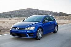 2016 Volkswagen Golf R Picture 613723 Car Review Top