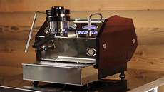 la marzocco gs 3 overview on vimeo