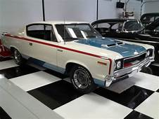 1970 AMC Rebel The Machine For Sale In East Freetown