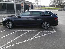 Skoda Superb Combi 2 0 Tdi 190pk Greentech L K Business