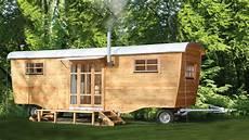 Tiny Houses Auf Rädern - tiny houses weniger wohnraum mehr lebensqualit 228 t