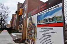 Apartment Helpers Chicago by Lawndales Living Mlk Legacy News And Articles