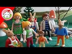 Playmobil Ausmalbilder Ostern Playmobil Familie Hauser Feiert Ostern