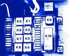 Bmw 850i 1992 Fuse Box Block Circuit Breaker Diagram