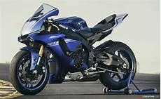 2017 Yamaha Yzf R1 Wins Design Award Autoconception