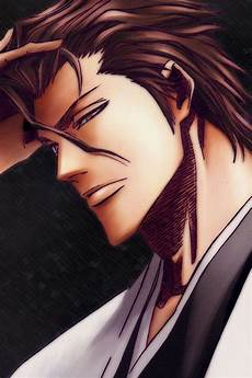 99 best aizen sousuke images on pinterest aizen sosuke bleach anime and cards