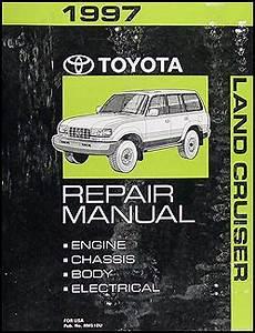best car repair manuals 1997 toyota land cruiser auto manual 1997 toyota land cruiser wiring diagram manual original