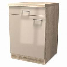 küchenschränke ohne arbeitsplatte unterschrank 50 x 60 bestseller shop f 252 r m 246 bel und