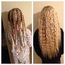 easy overnight hairstyles the original mane n tail personal care