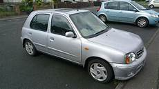 2002 nissan micra 1 0gx price drop in lisburn