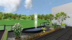 Desain Taman Kering Info 083820594709