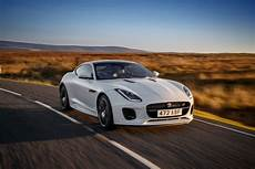 2020 Jaguar F Type Gets Checked Flag Limited Edition