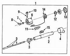 chevrolet cavalier protector wire shield 1988 90 w o tilt wheel 1991 96 w o tilt wheel