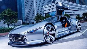 Top 6 Amazing Future MERCEDES Benz Concept Cars  YouTube