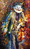 17 Best Images About The Art Of Leonid Afremov On