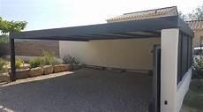 Carport Carport Aluminium Nao