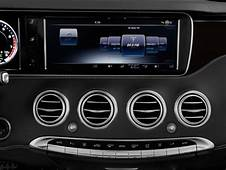 Image 2017 Mercedes Benz S Class AMG S65 Cabriolet Audio