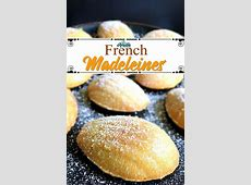 coffee madeleines_image