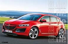 Opel Fordert Vw Heraus Neue Modelle Bis 2019 Autobild De