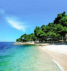 Kroatien Laguna Parentium Strand Kroatien Uralub