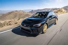 2018 Subaru Sti Ra