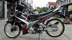 Modif Jupiter Mx 2006 by Modifikasi Yamaha Jupiter Mx 2006