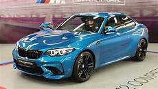 2019 bmw m2 competition full walkaround 410hp rm627k evomalaysia com youtube